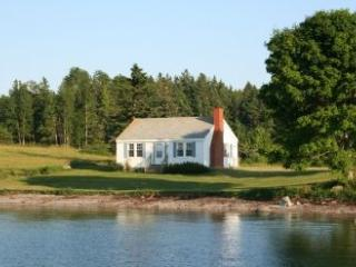 Point Field Cottage - Deer Isle vacation rentals