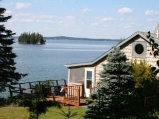 Becks Camp - Deer Isle vacation rentals