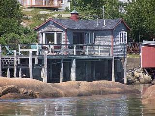 Piscean Path - DownEast and Acadia Maine vacation rentals