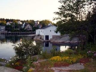 Mayors Hutch - Vinalhaven vacation rentals