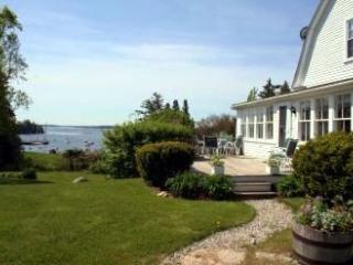 Center Harbor House - Brooklin vacation rentals