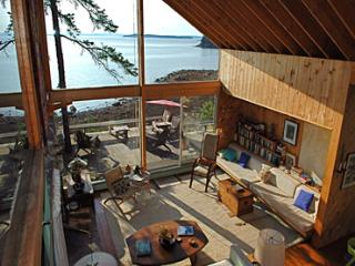 Dalton Cottage - Vinalhaven vacation rentals