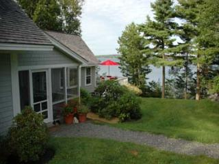 Tylers Hill Cottage - Deer Isle vacation rentals