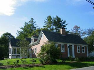 Jonathan Pressey House - Deer Isle vacation rentals