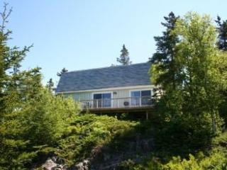 Weiss Lower Cottage - Stonington vacation rentals