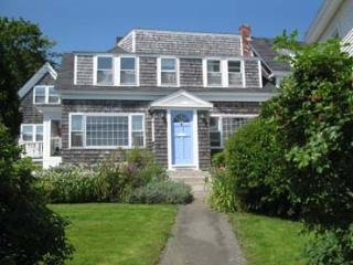 Schooner - Brooklin vacation rentals