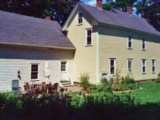 Bucks Harbor House - Brooksville vacation rentals