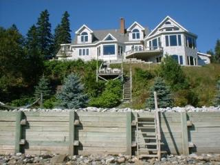 Castine House - DownEast and Acadia Maine vacation rentals