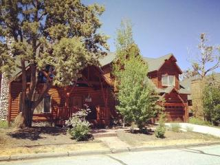 Escape on the Lake - Big Bear Area vacation rentals