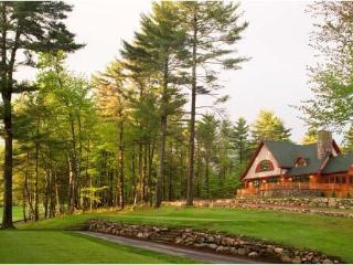 Large Luxury House on Sagamore Golf Course - Adirondacks vacation rentals