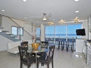 Rockaway 3 - Oceanfront Modern 2BR Luxury - Mission Beach vacation rentals