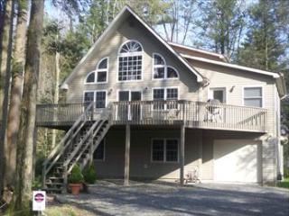 * 107486 - Jim Thorpe vacation rentals
