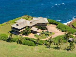 Breathtaking views Ocean front EstateW007/32660 - Paia vacation rentals
