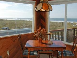 Nancy's Beach Front House, Three Bedroom, WiFi - Rockaway Beach vacation rentals