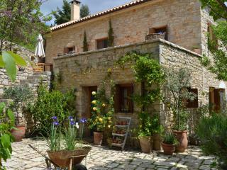 Traditional Stone House in Peloponnese Greece - Argos vacation rentals