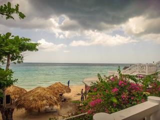 A Caribbean Castle in the Sand at Beach House - Negril vacation rentals