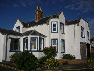 3 bed apt with stunning views in the Home of Golf - Crail vacation rentals