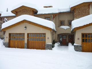 13 McGillivray Creek - Sun Peaks vacation rentals