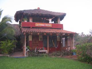 The Puesta del Sol - Troncones vacation rentals