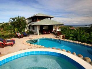 Villa Cadasse at Windward Hills, Cap Estate - Saint Lucia vacation rentals