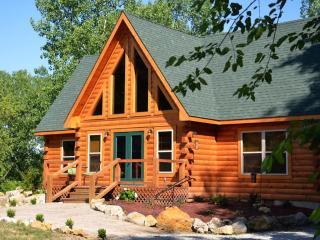 Circle O Lodge & Tree Farm - Marceline vacation rentals
