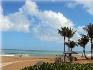 1 Bedroom Relaxing Ocean Front Villa - Puerto Rico vacation rentals