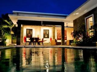 Luxury 3 Bedroom Villa in Legian - Seminyak vacation rentals