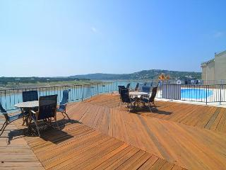 Recently Remodeled 3-bedroom Condo w/ Private Boat Slip and Spectacular Views - Spicewood vacation rentals