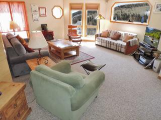 Sunny & Bright Condo in Town Easy Walk Everywhere - Durango vacation rentals