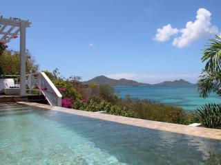 La Pagerie in Carriacou - Grenada vacation rentals