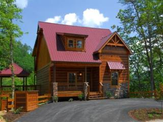 Smoky's Summit - 4BR/4BA, Sleeps 14 - Pigeon Forge vacation rentals