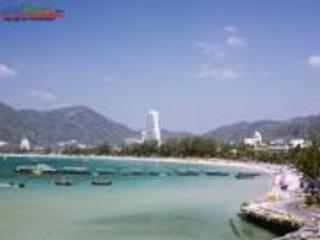 Patong Beach - The Heart of Patong Beach - Phuket - rentals