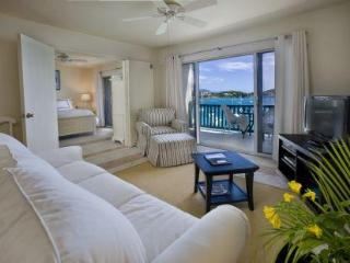 VILLAMAR, luxury 2 BD condo at COWPET WEST - Saint Thomas vacation rentals