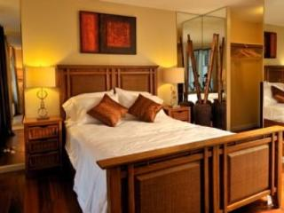 Ocean View One bedroom with Free Parking! - Oahu vacation rentals