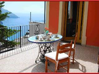 Positano - Nice and budget flat with seaview - Positano vacation rentals