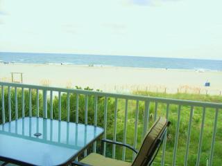 Beachfront Luxury 1 BR Condo - 3 Oceanfront Pools - Georgia Coast vacation rentals