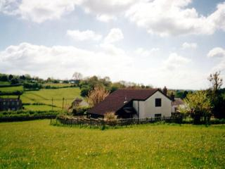 COACH HOUSE HOLIDAY COTTAGE, DRYBROOK, GL17 9BW - Drybrook vacation rentals