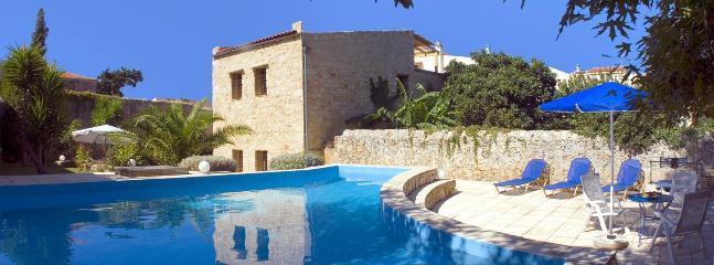Villa Svega - Image 1 - Crete - rentals
