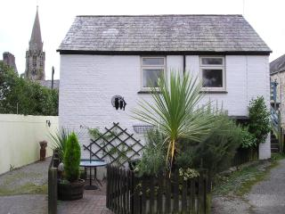 Owl Cottage - Wadebridge vacation rentals