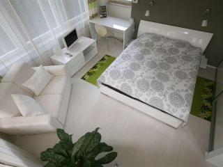 Feels like home studio, center, parking - Zagreb vacation rentals