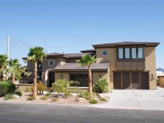 Luxurious Custom Home - Lake Havasu City vacation rentals