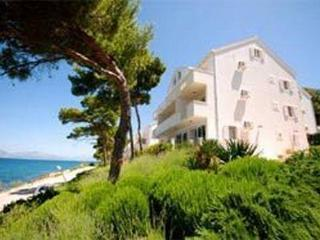 Sea Star - apartment first line by the sea - Brac vacation rentals