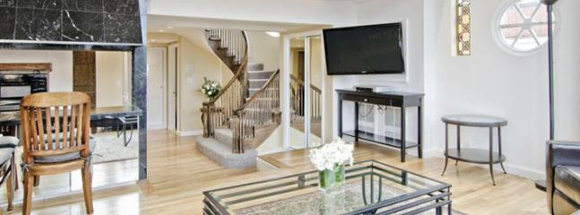 Three Bedroom, Three Bath, Penthouse in Back Bay - Image 1 - Boston - rentals
