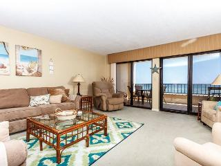 SD 211: VERY SPACIOUS! Gulf-front 2BR/2BA! Pool, tennis court, large balcony - Fort Walton Beach vacation rentals