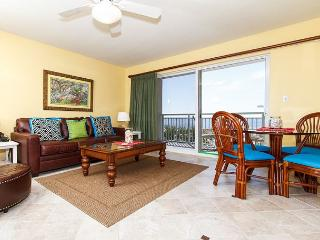 PI 202**MUST SEE**1BR/2BA remarkable unit. WiFi, Pool, Hot tub,Free Beach Svc - Fort Walton Beach vacation rentals