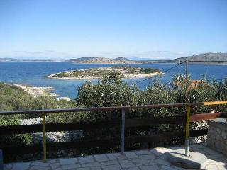 Island Kaprije - Villa Sonia - Sibenik-Knin County vacation rentals