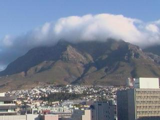City Chic meets Table Mountain - Cape Town vacation rentals