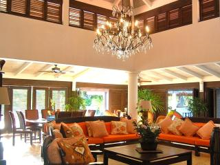 6 Bedroom Home/ Casa de Campo/ Close to Beach ! - Dominican Republic vacation rentals
