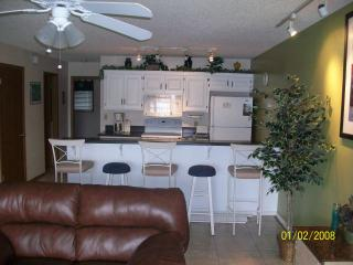 $110/night Beautiful Osage Beach Waterfront Condo - Osage Beach vacation rentals