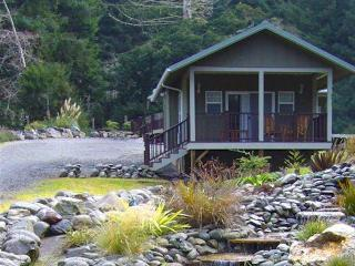 The Golden Eagle Cottages: 2 - Trinidad vacation rentals